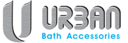 logo-urben bath accessories-rajkot